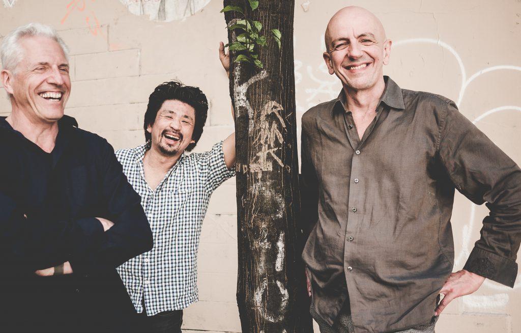 trio R.O.S 1